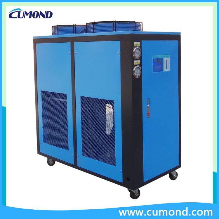15HP Industrial heat&cold combined chiller CUM-ACF Industrial chillers