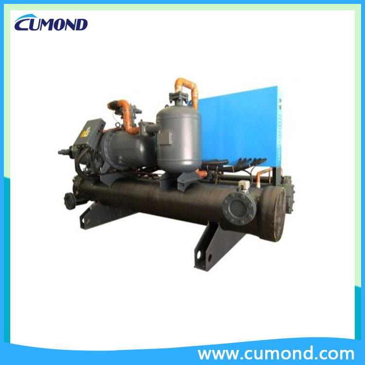 Air Cooling Chiller System Recirculating Water Cooled Chiller